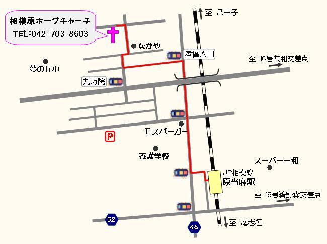 hope-map